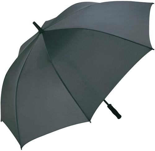 2985 AC golf umbrella Fibermatic XL - Grey