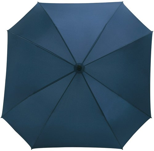 2989 AC golf umbrella Fibermatic XL Square - Night blue