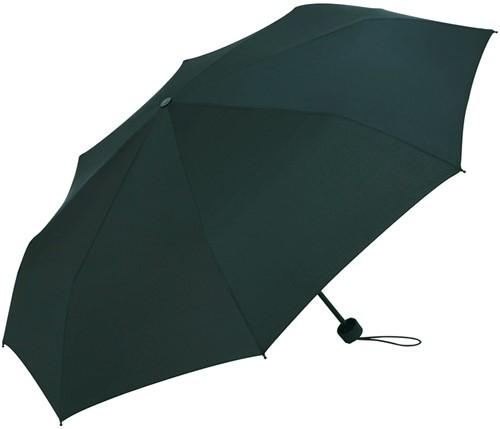 5002 Mini topless umbrella - Black