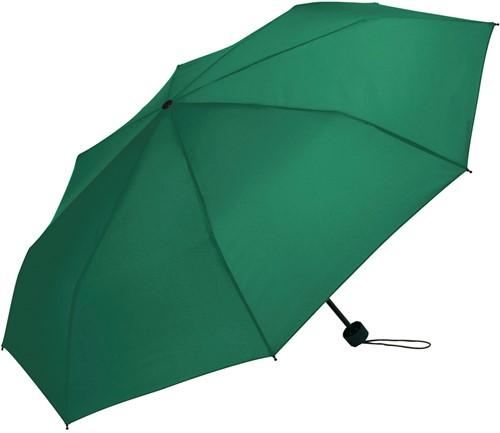5002 Mini topless umbrella - Green
