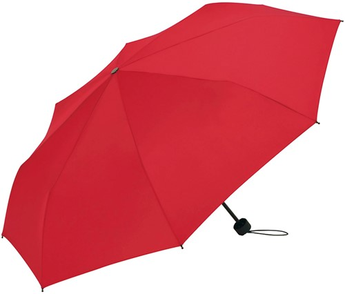 5002 Mini topless umbrella - Red
