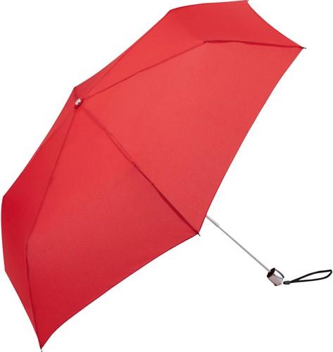 5070 Mini umbrella FiligRain - Red