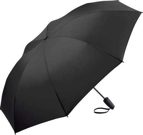 5415 AOC oversize mini umbrella FARE®-Contrary - Black