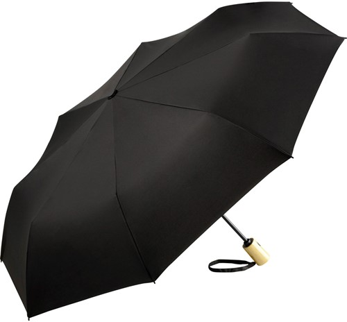 5429 AOC mini umbrella ÖkoBrella - Black