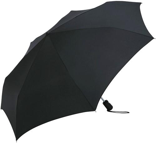 5470 AOC mini umbrella RainLite Trimagic - Black