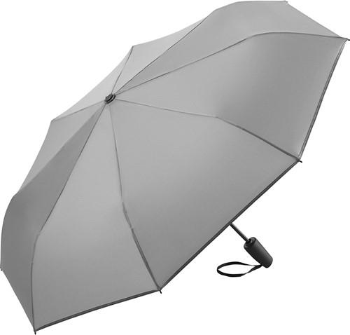 5477 AOC mini umbrella FARE®-ColorReflex - Silver grey