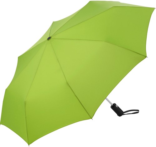 5480 AOC mini umbrella Trimagic Safety - Lime