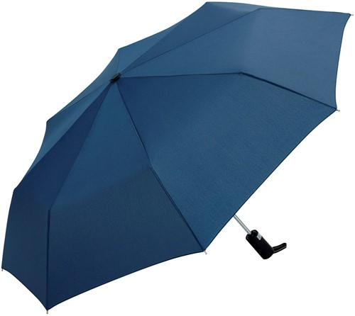 5480 AOC mini umbrella Trimagic Safety - Navy