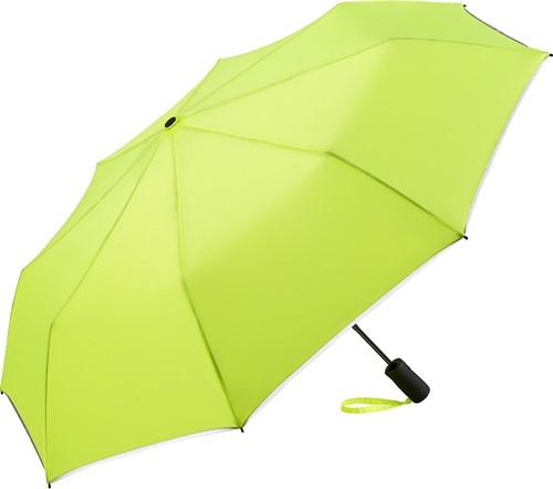 5547 Mini umbrella FARE®-AC Plus - Neon yellow