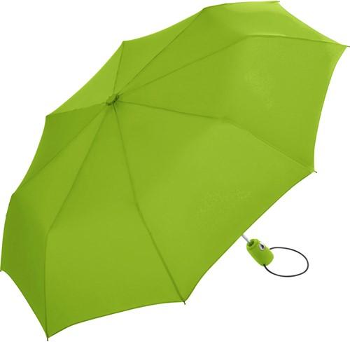5565 Mini umbrella FARE®-AC - Lime
