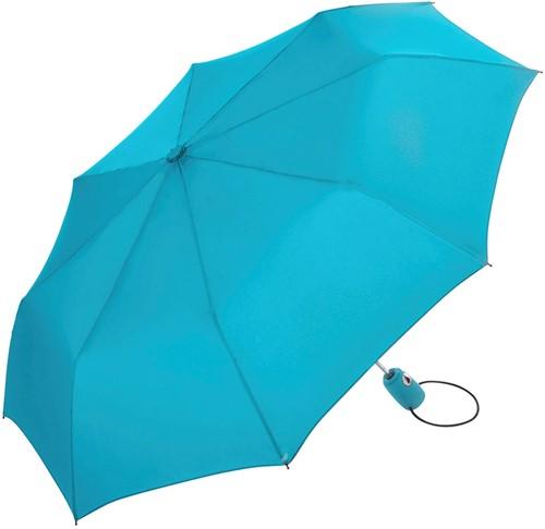 5565 Mini umbrella FARE®-AC - Petrol