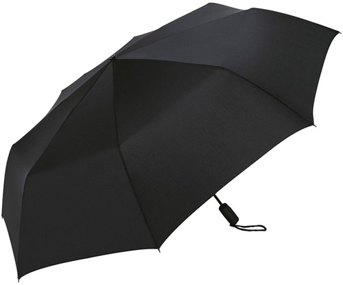 5606 AOC golf mini umbrella Jumbomagic Windfighter - Black