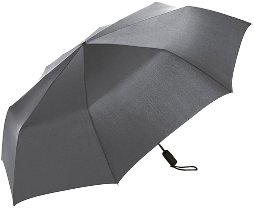 5606 AOC golf mini umbrella Jumbomagic Windfighter - Grey