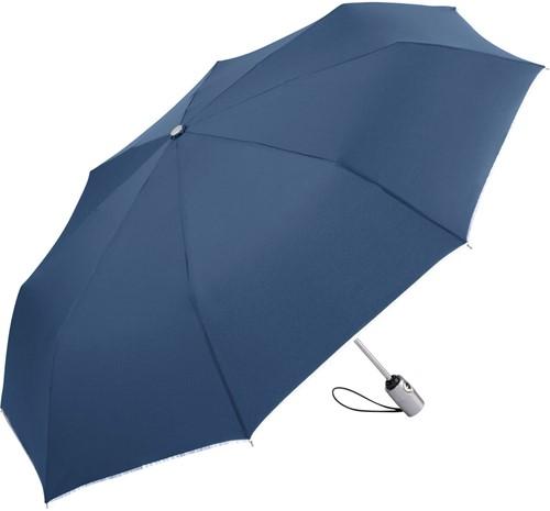 5640 Oversize mini umbrella FARE®-AOC - Navy