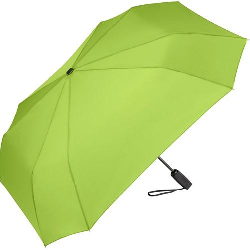 5649 Mini umbrella FARE®-AOC Square - Lime