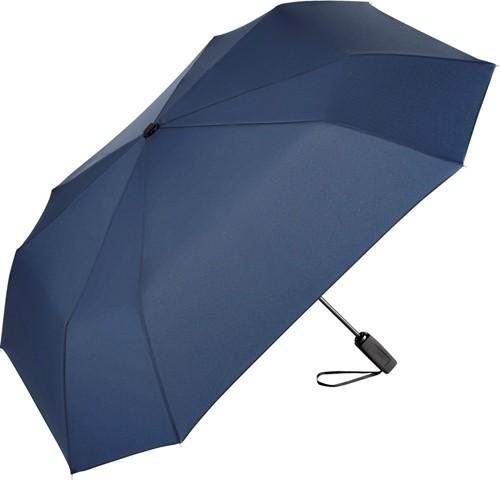 5649 Mini umbrella FARE®-AOC Square - Navy