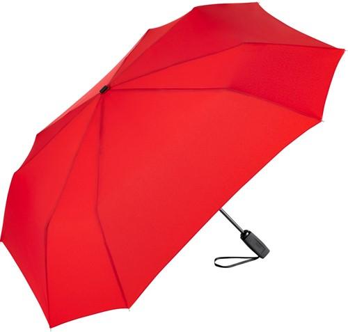 5649 Mini umbrella FARE®-AOC Square - Red