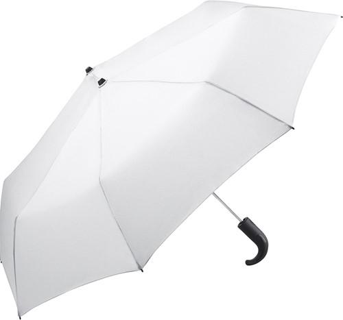 5899 AOC golf mini umbrella FARE®-4-Two - White