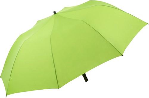 6139 Beach parasol Travelmate Camper - Grass green