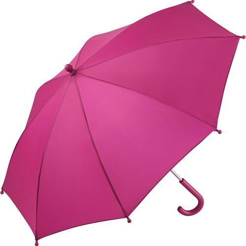 6905 Children's regular umbrella FARE®-4-Kids - Magenta