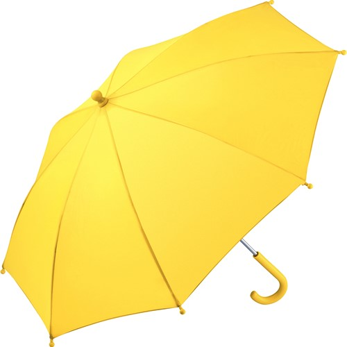 6905 Children's regular umbrella FARE®-4-Kids - Yellow
