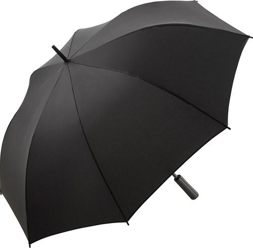 7377 AC golf umbrella FARE®-ColorReflex - Black