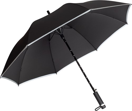 7395 AC golf umbrella FARE®-DoggyBrella - black - one size