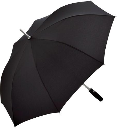7560 Alu regular umbrella FARE®-AC - Black