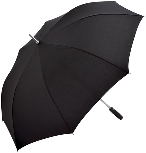 7580 Alu golf umbrella FARE®-AC - Black