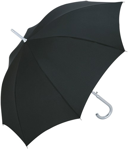 7850 AC alu regular umbrella Lightmatic® - Black