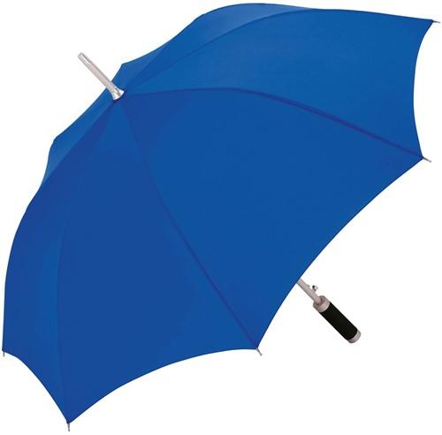 AC alu regular umbrella Windmatic