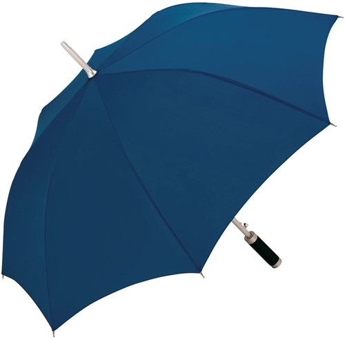 7860 AC alu regular umbrella Windmatic - Navy