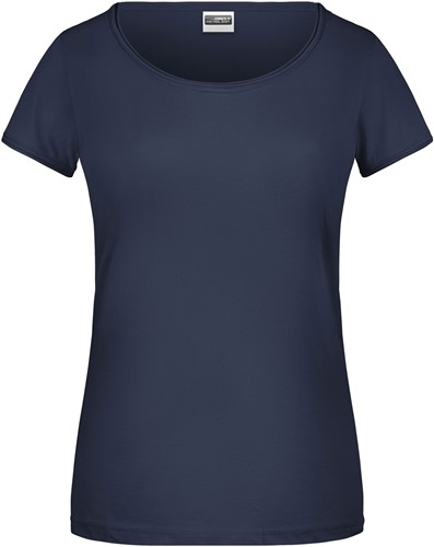 8001 Ladies'-T - Navy - XXL
