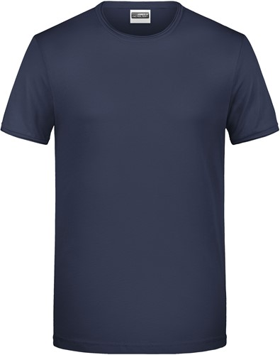 8002 Men's-T - Navy - XL