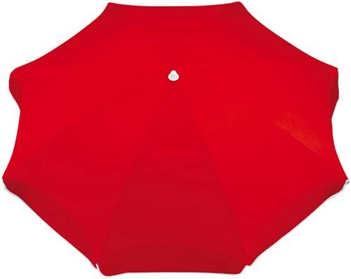 8107 Parasol 180/8 - Red