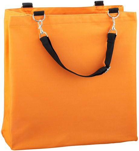 9115 Travelmate beach shopper - Orange