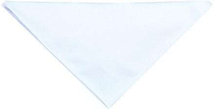 AD 1 Triangular Scarf 71 x 71 x 100 cm - White - Stck