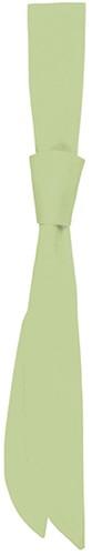 AK 3 Service Tie 94 x 5 cm - Apple green - Stck
