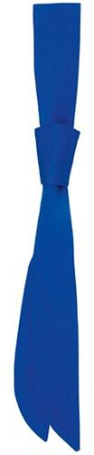 AK 3 Service Tie 94 x 5 cm - Blue - Stck