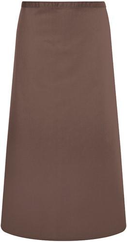 BBSS 1 Bistro Apron Basic 100 x 75 cm - Light brown - Stck