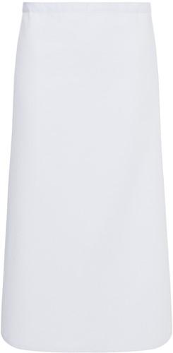 BBSS 1 Bistro Apron Basic 100 x 75 cm - White - Stck