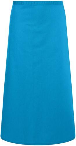 BBSS 1 Bistro Apron Basic 100 x 75 cm - Turquoise - Stck