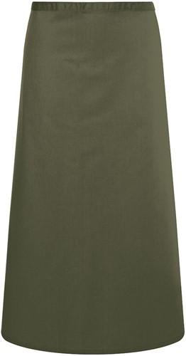 BBSS 1 Bistro Apron Basic 100 x 75 cm - Moss green - Stck