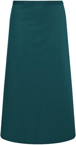BBSS 1 Bistro Apron Basic 100 x 75 cm - Pine green - Stck