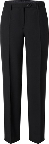 BHF 1 Waitress' Trousers Basic - Black - 2xl