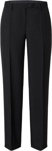 BHF 1 Waitress' Trousers Basic - Black - S