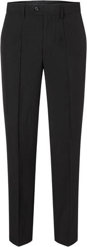 BHM 2 Waiter's Trousers Basic - Black - 2xl