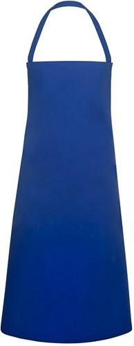 BLS 3 Bib Apron Basic 75 x 100 cm - Blue - Stck