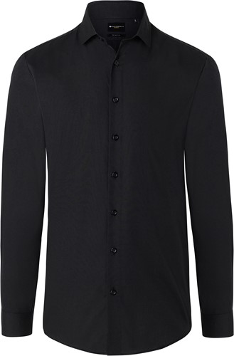 BM 10 Long-Sleeve Men's Shirt Classic - Black - S