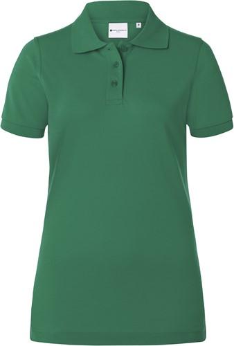 BPF 3 Ladies' Workwear Polo Shirt Basic - Forest green - 2xl